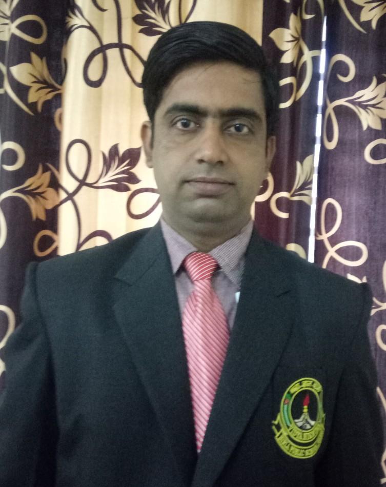 Mr.  Alok Marwal