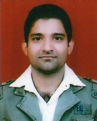 Mr.  Rahul Sharma