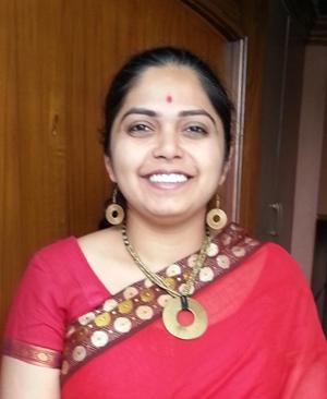Mrs. Ashwini Kedar