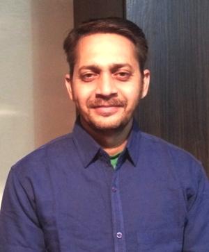 Mr.  Parveen Kedar