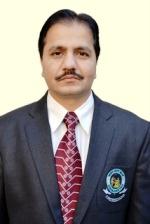 Mr. Anil Jangid