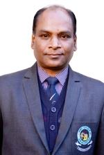 Mr. Pawan Kumar Malik