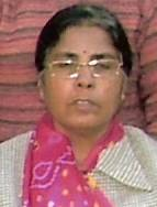 Mrs. Maya Kasumbiwal