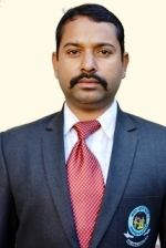 Mr. Vijay Singh Rathore