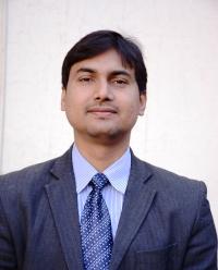 Mr. Pramod Kumar Singh