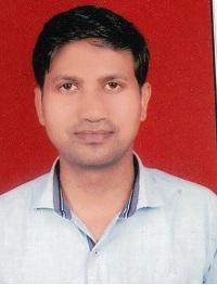 Mr. Vikas Kumar Singh