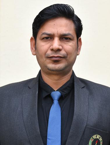 Mr. Anil Barar