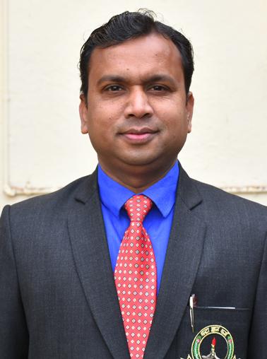 Mr. Abhishek Rana