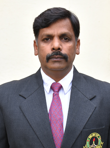 Mr. Davendra Gupta