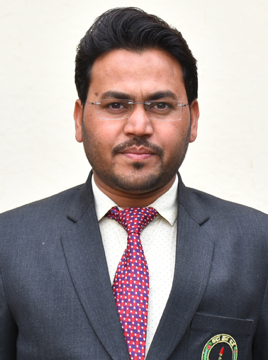 Mr. Ajeet Singh