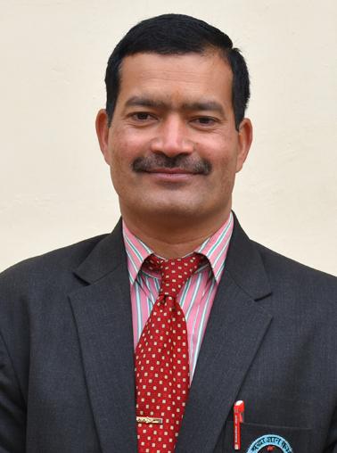 Mr. R S Shekhawat