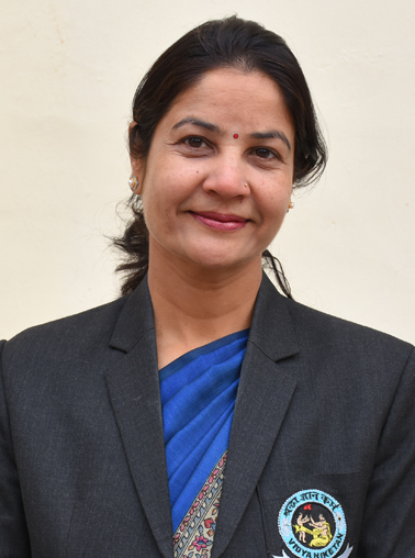 Mrs. Preeti  Sharma