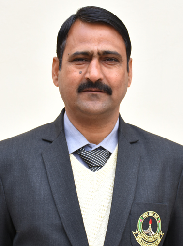 Mr. Nand Lal