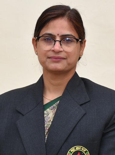 Mrs. Deepika Shekhawat